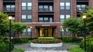 The Brooks - Grandview Yard